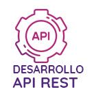 Desarrollo y programación de API Restful