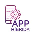 Desarrollo APPs móvil híbridas