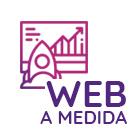 Empresa de desarrollo web a medida