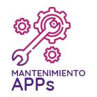 Empresa de mantenimiento de aplicaciones y software