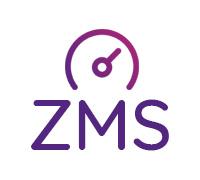 ZMS admin: sistema de administración web